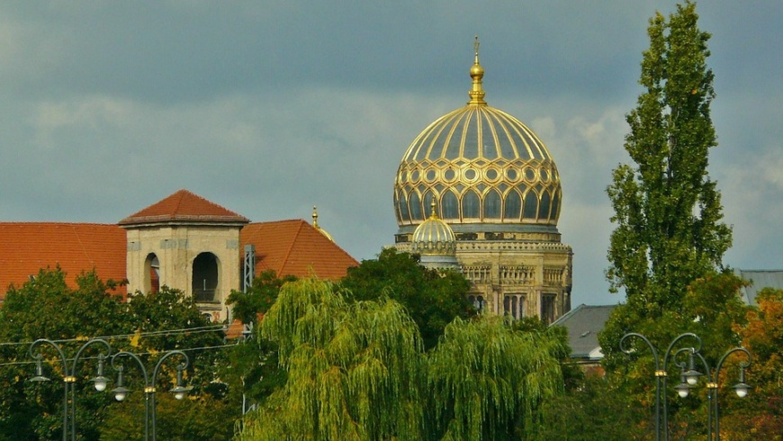 Centrum Judaicum