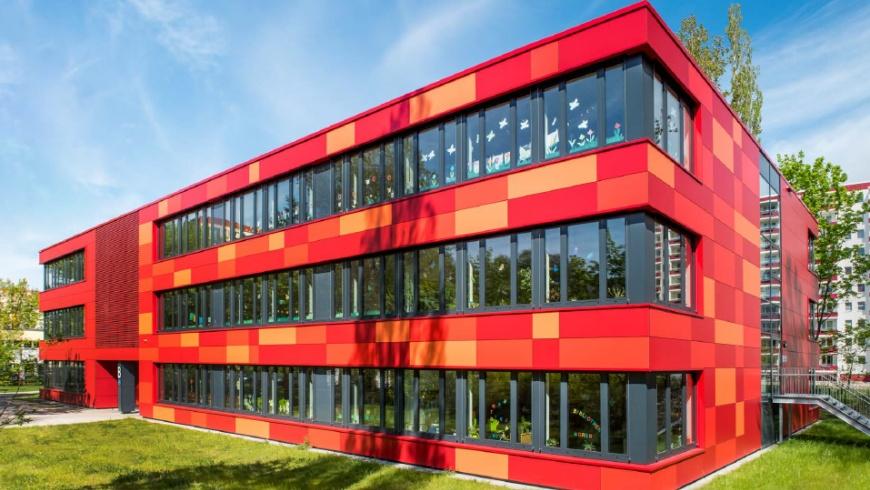 MEB Hufelandschule