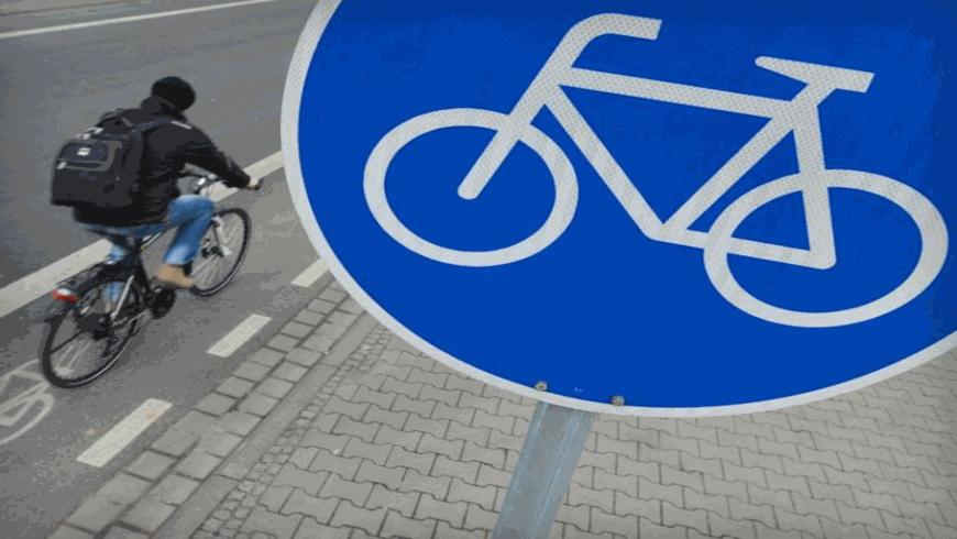 Radverkehr