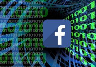 facebook mit massiven Datenschutzproblemen