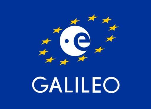 Galileio-GPS