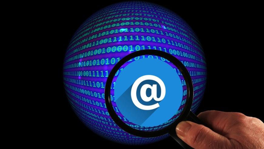Vorsicht beim Öffnen von E-Mails