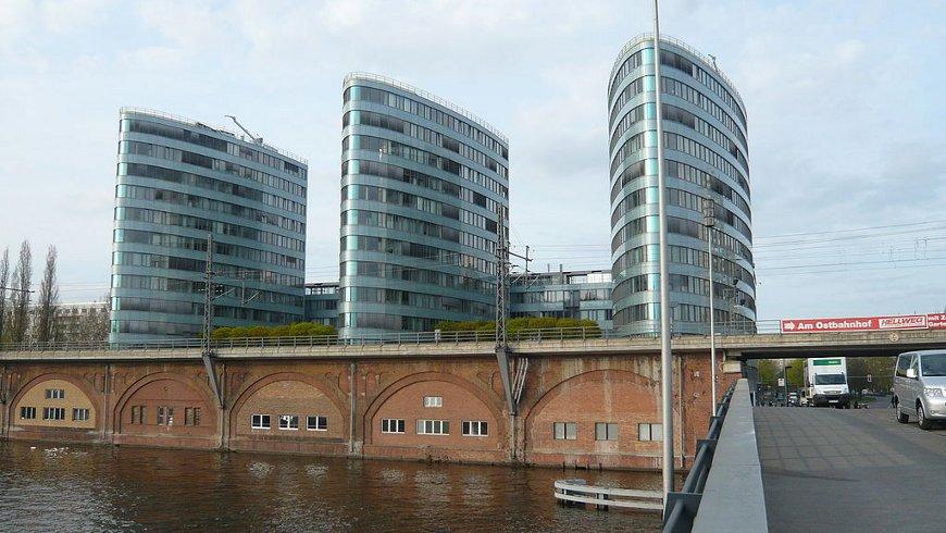 Michaelbrücke und Trias