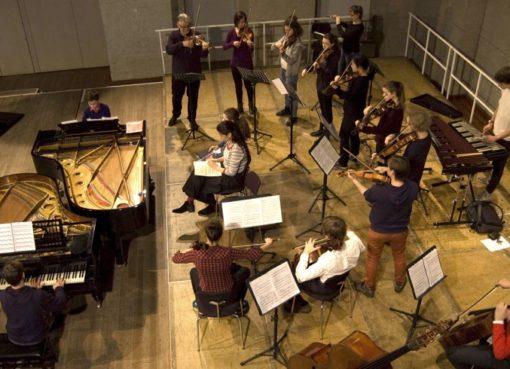 Kammerkonzert im Schlosstheater Rheinsberg