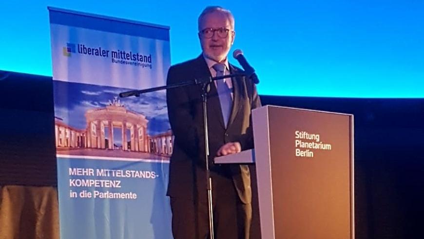 Dr. Werner Hoyer - EIB