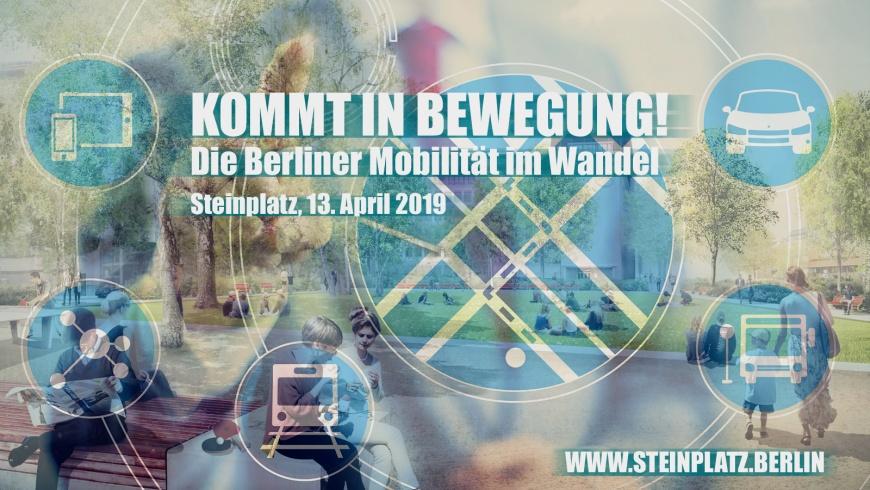 """""""Mobilitätstag: Kommt in Bewegung!"""""""