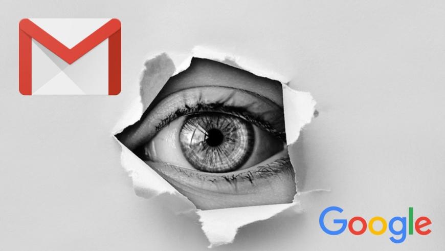 Gmail zeichnet alle online-Käufe