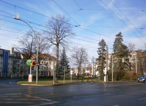 Pastor-Niemöller-Platz