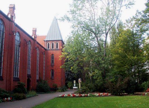 St. Josefsheim