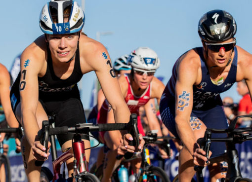 Triathlon, Radsport - Finals Berlin 2019