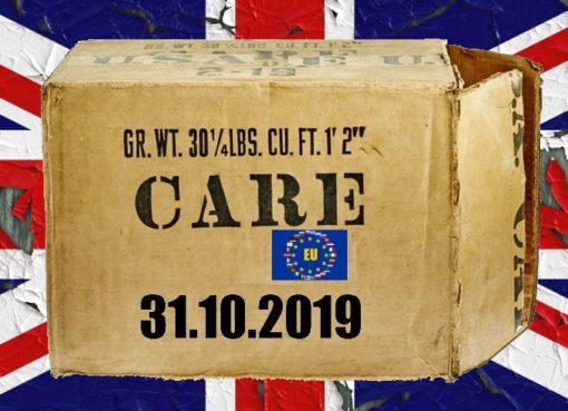 Brexit: Care-Paket für Boris Johnson