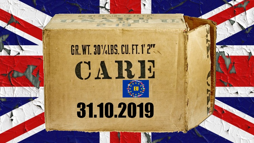 Brexit: Care-Paket für Boris Johnson