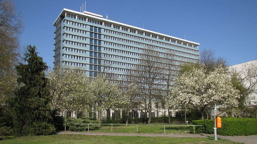 Rathaus Berlin-Mitte