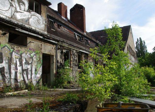 Kinderkrankenhaus in Weißensee