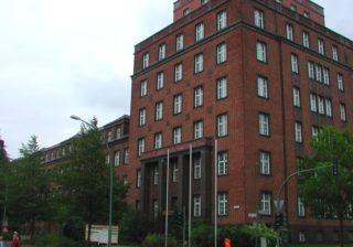 Ehemaliges Rathaus Weißensee