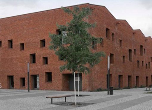Mittelpunktbibliothek Köpenick am Alten Markt