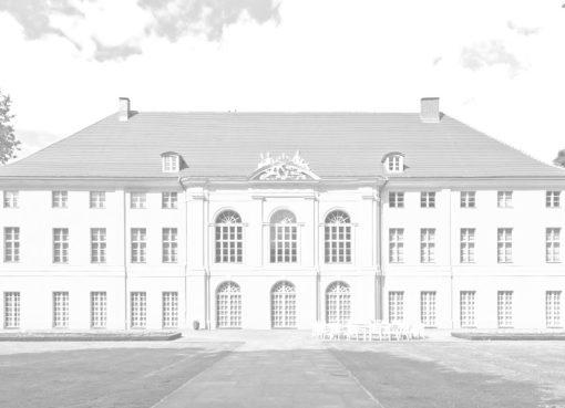 Schloss Schönhausen -pressefrei