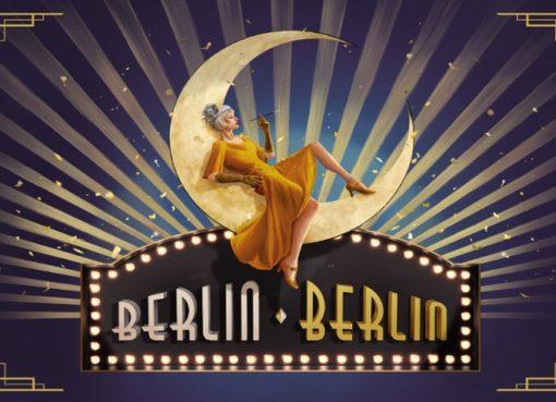 Berlin - Berlin