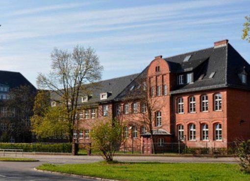 Grundschule am Sandhaus