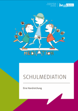 Handreichung Schulmediation