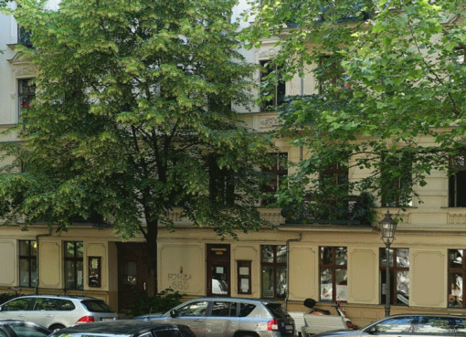 Mietshaus Husemannstraße 12