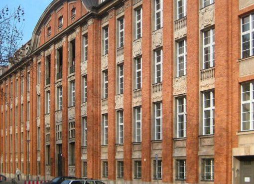 Senatsverwaltung für Umwelt, Verkehr und Klimaschutz Berlin