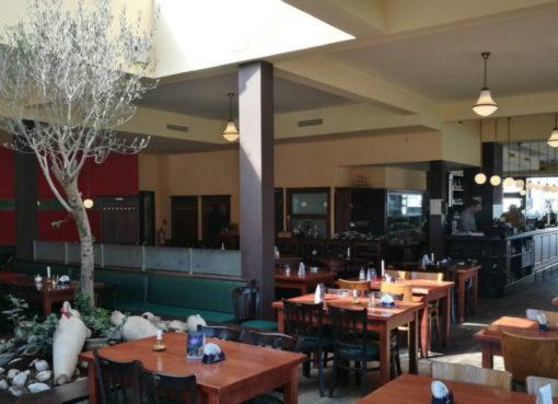 """Restaurant """"Olivenbaum"""""""
