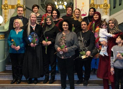 Pankower Frauenpreis 2020