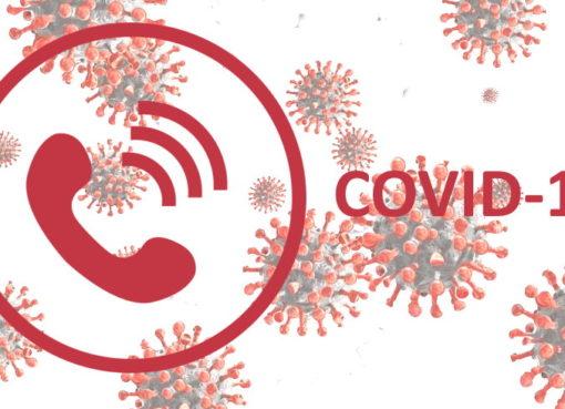 Corona-Hotlines der Berliner Bezirksämter