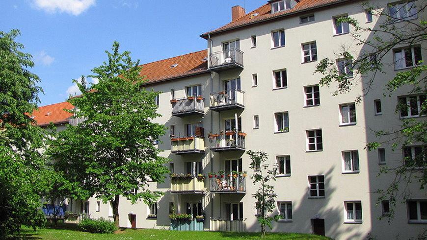 """Baugenossenschaft """"Am Ostseeplatz"""" eG"""