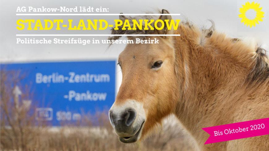 Stadt-Land-Pankow - Politische Streifzüge