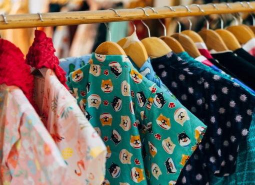 Textileinzelhandel