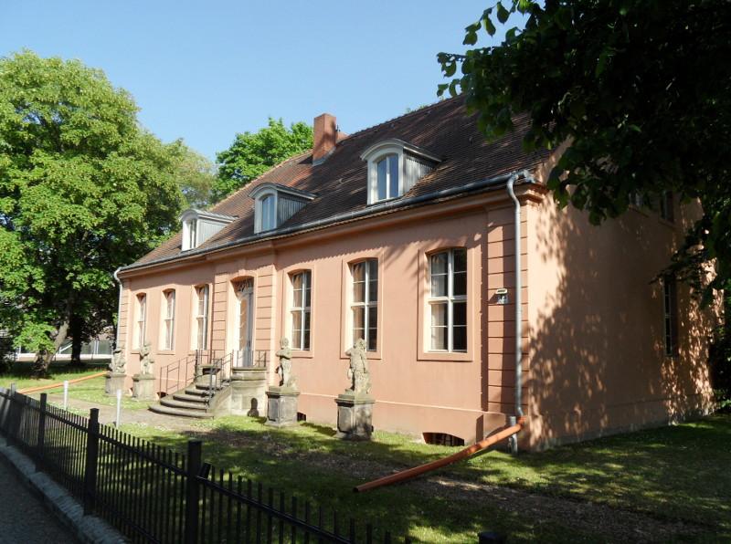 Kavaliershaus-Pankow
