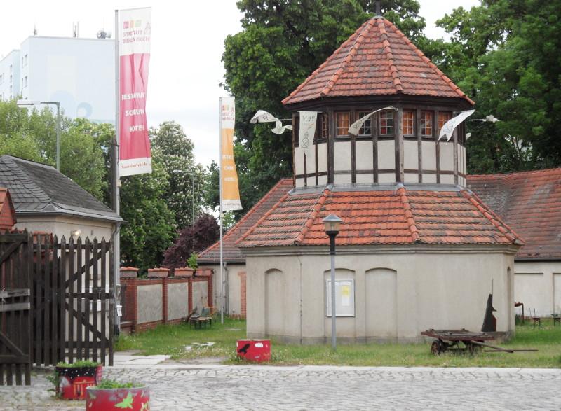 Kuenstlerhof-Buch