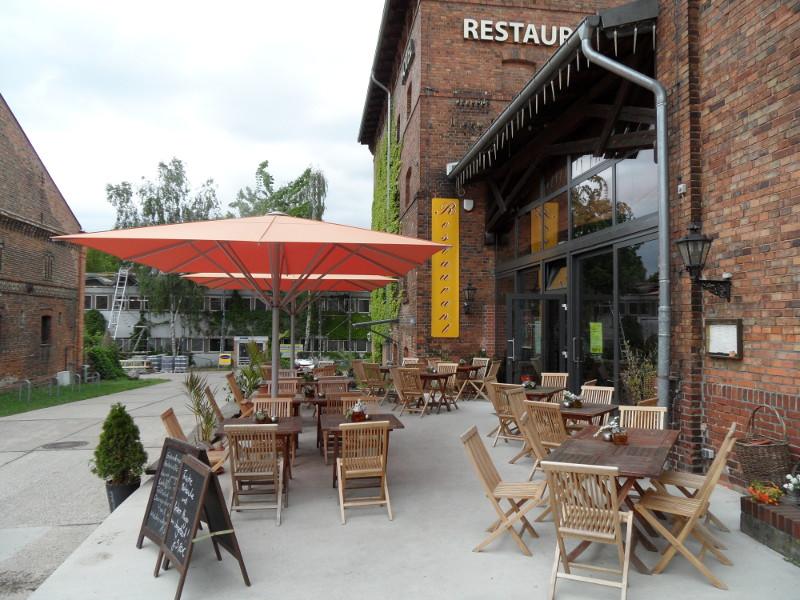 Restaurant-Buch
