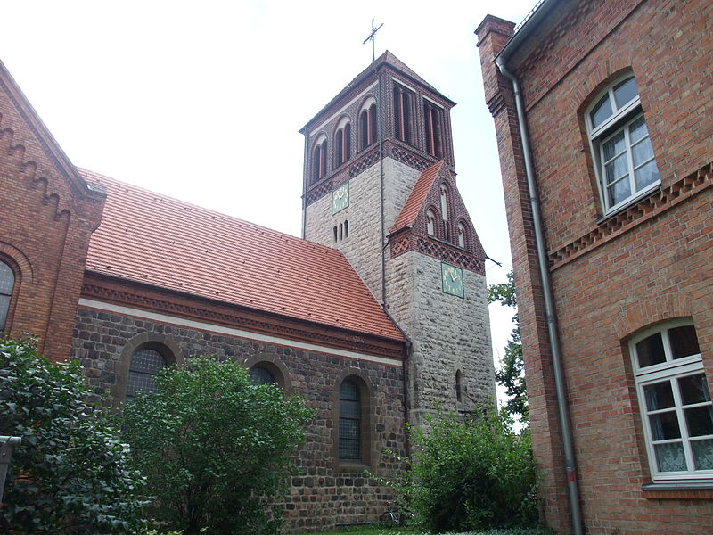 RosenthalDorfkirche