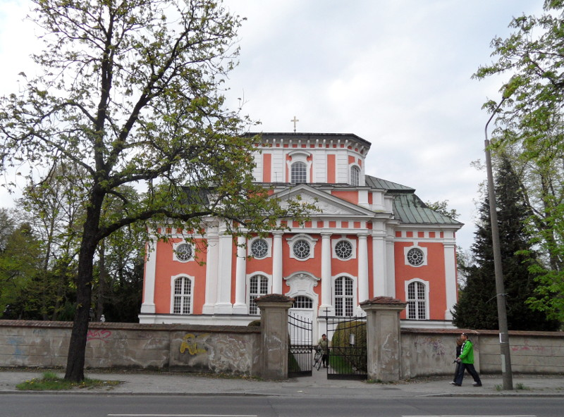 Schlosskirche-Buch