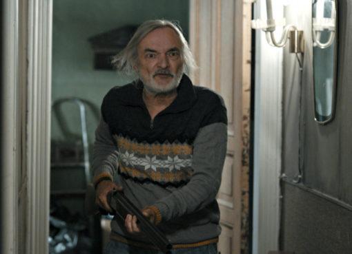 Der Letzte Mieter - Film von Gregor Erler