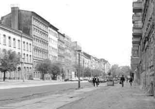 Oderberger Straße 1986