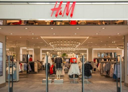 Hennes & Mauritz (H&M
