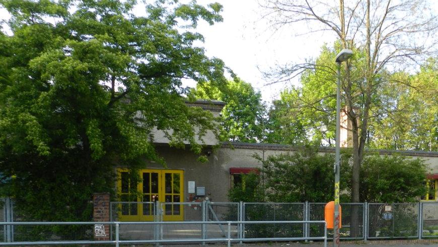 Panke-Schule