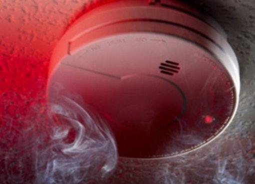 Einbaupflicht für Rauchwarnmelder