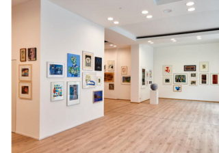 Galerie Amalienpark