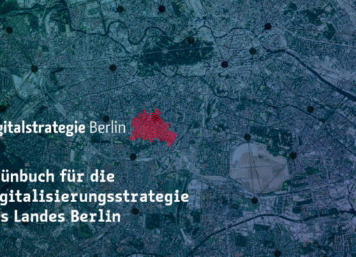 Digitalstrategie Berlin