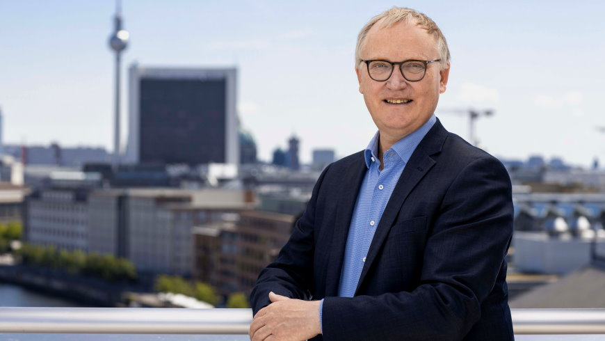 Bundestagsabgeordneter Klaus Mindrup (SPD) - Foto: Archiv