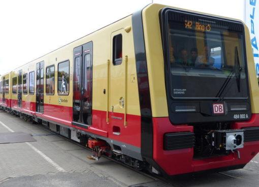 S-Bahn BR 483/484
