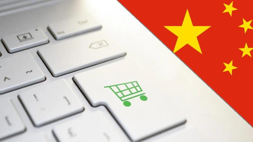 Online-Handel mit China wächst rasant