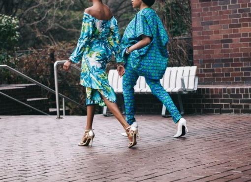 Mode in Pankow und Mitte