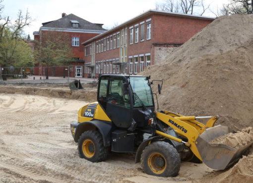 SchulerweiterungAlt-Lankwitzer Grundschule