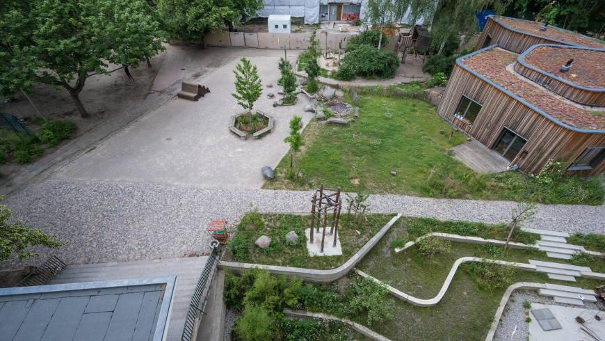 Waldorf-Schule Prenzlauer Berg